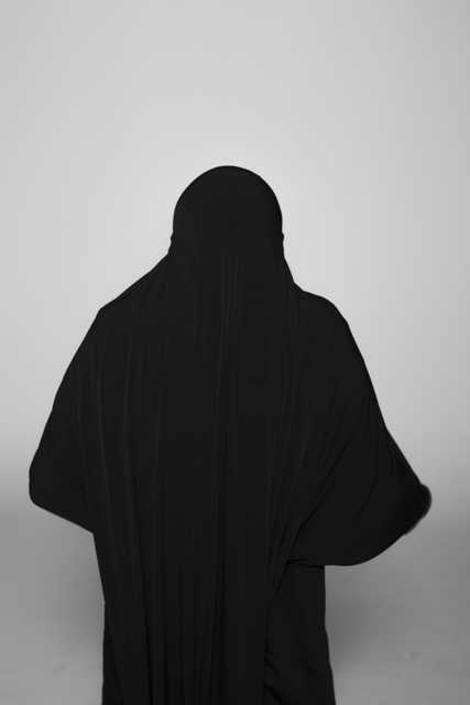, 'Burka,' 2015, Siyah Beyaz Art Gallery