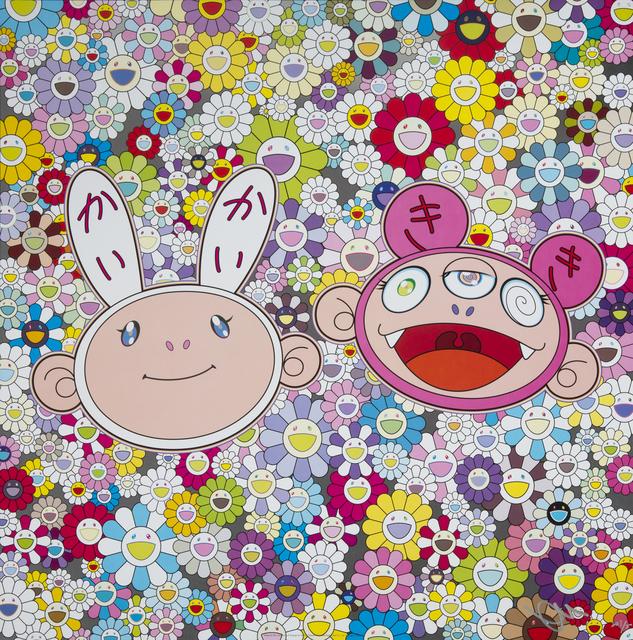 Takashi Murakami, 'Kaikai &Kiki: Dreaming of Shanrgi-la', 2015, Julien's Auctions