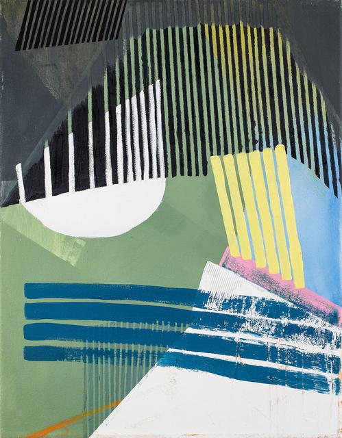 , 'Yonder,' 2015, Red Arrow Gallery