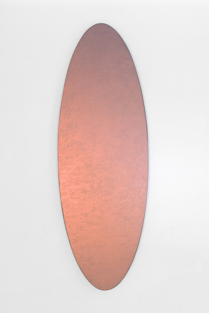 , 'Rococò ellipse,' 2006, Studio la Città