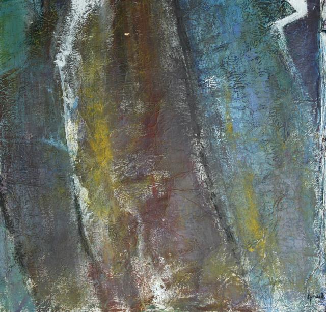 , 'Veil III,' 2016, ArtCN