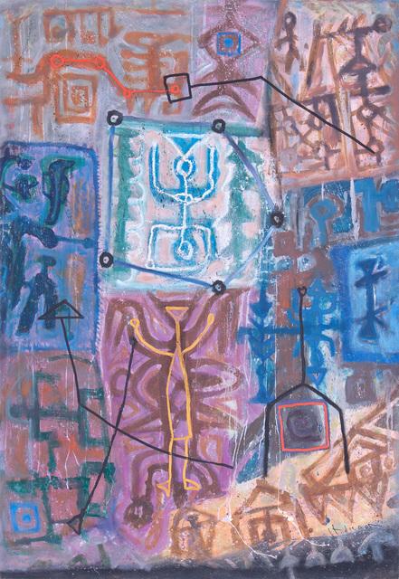 , 'Mekong ,' 2005, Galerie Dumonteil