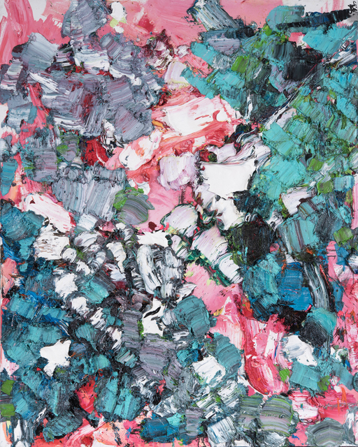 , 'Summer Breeze,' 2018, Odon Wagner Gallery
