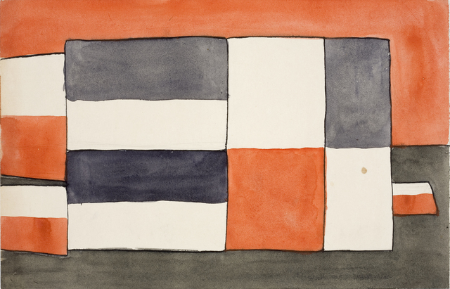 , 'Untitled,' 1948, Galerie Isabella Czarnowska