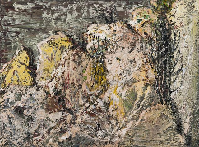 , 'Old Path Stone Wall,' 2017, Each Modern