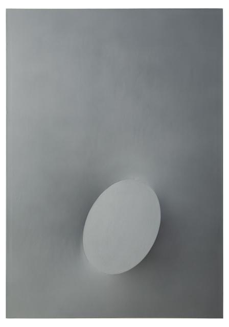 , 'Un ovale grigio,' 1968, Dep Art