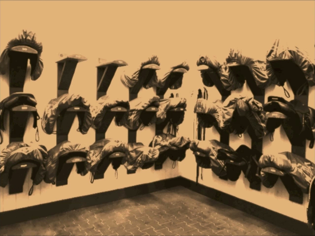 , 'Red Barn Farm 8,' 2016, Galerie Nordenhake