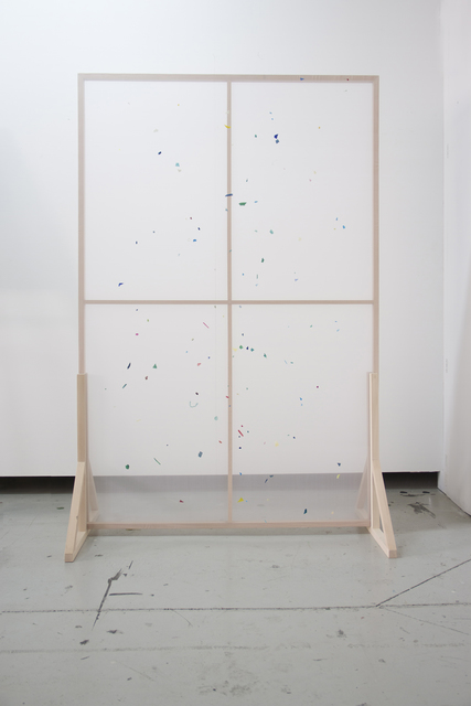 Belén, 'Untitled', 2015, Galería Bacelos