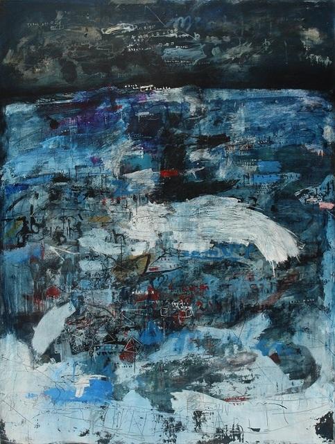 , 'Melancholy,' 2015, Redbase Art