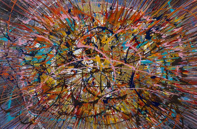 , 'NR 6,' 2013, Elysium Gallery