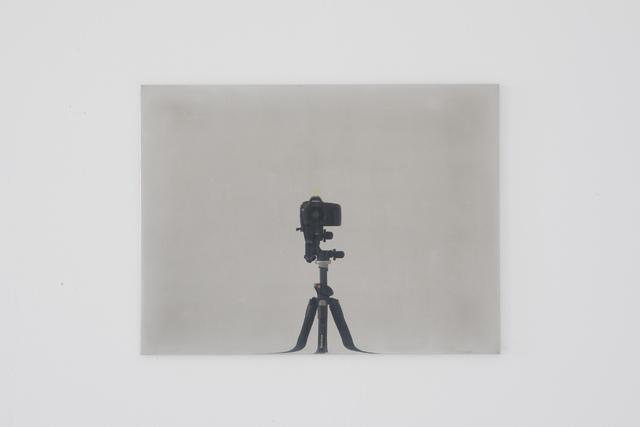 , 'Untitled (stade du miroir),' 2014, Galerie Greta Meert