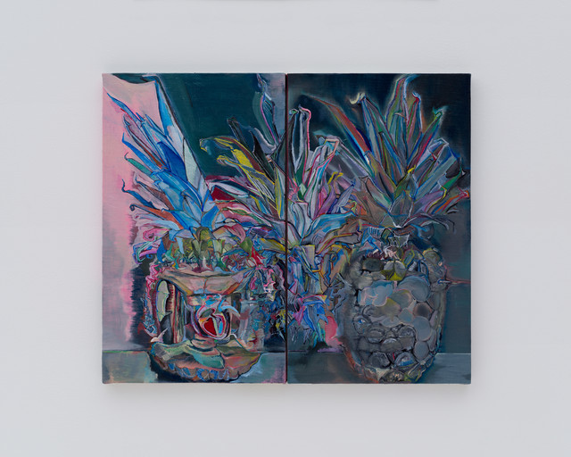 , 'Ananas,' 2019, Office Baroque