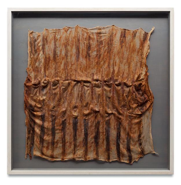 , 'Radiator,' 1991, Lehmann Maupin