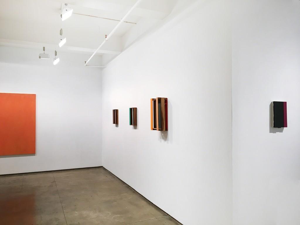 Sergio Sister Disunited Order, 2016 Exhibition view