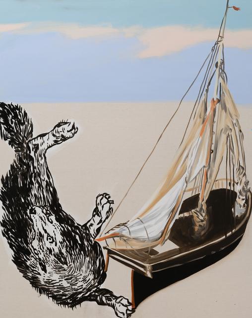 , 'Muzzle,' 2013, Meliksetian | Briggs