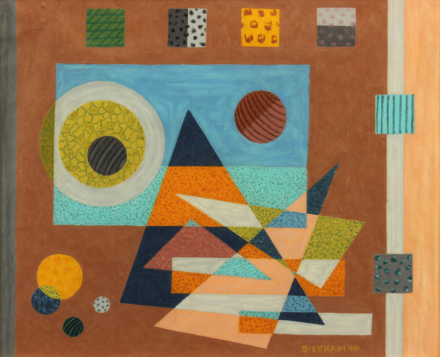 , 'Untitled,' 1940, Addison Rowe Gallery