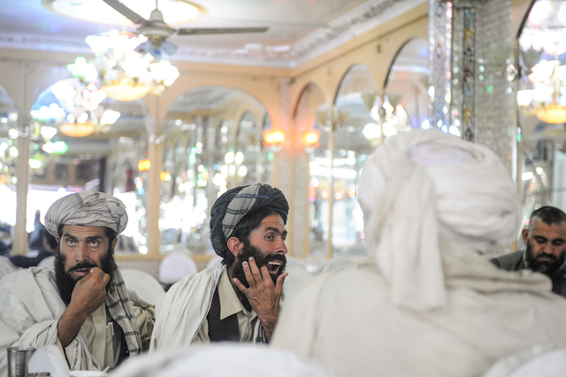 , 'Kabul, Afghanistan,' 2010, Anastasia Photo