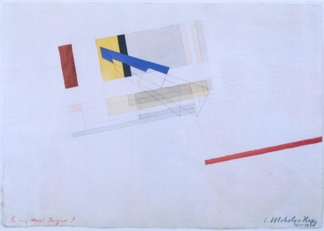 , 'Untitled,' 1922-1924, Osborne Samuel