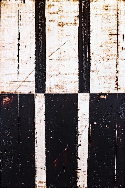 , 'Barn 9,' 2017, Cheryl Hazan Gallery
