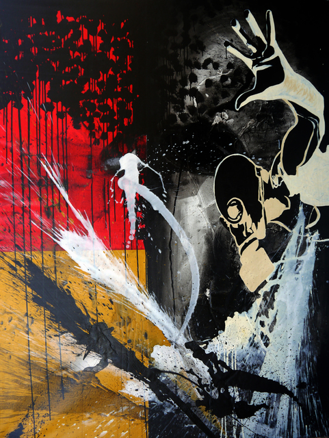 , 'El regreso II / The return II,' 2015, ArteMorfosis - Cuban Art Platform