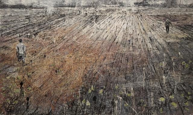 , 'Untitled,' 2017, Primo Marella Gallery