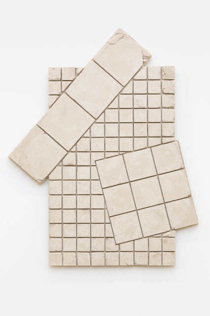 , 'Overlay Plan,' 2016, Nina Johnson