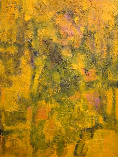 , 'Study of a Figure ,' 2017, Ashok Jain Gallery