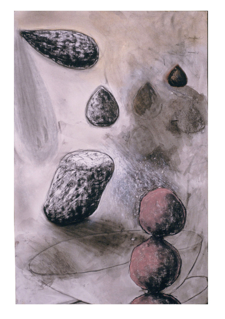 , 'Untitled (Physical series) - framed,' 1989, Estrada Fine Art