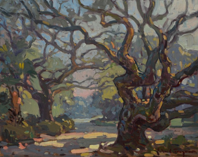, 'Riomar Live Oaks, Vero Beach,' , J. Cacciola Gallery