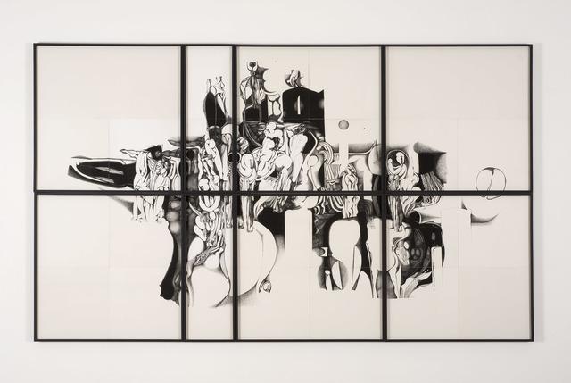 , 'Untitled ,' 1984, Vigo Gallery