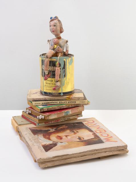 , 'Dorothy with Child ,' 2014, Marc Selwyn Fine Art