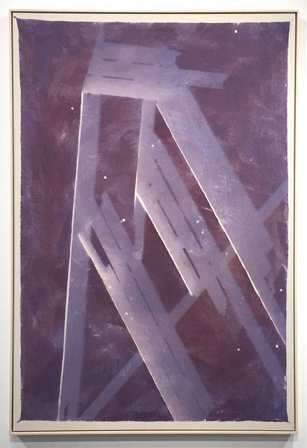 , 'Untitled (01012016),,' 2016, Eleanor Harwood Gallery