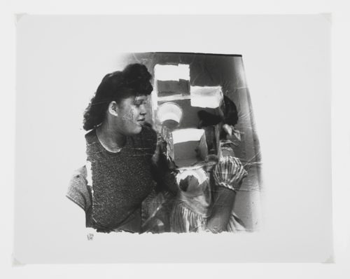 , 'Untitled (Jean and Laure),' ca. 1989, OSMOS