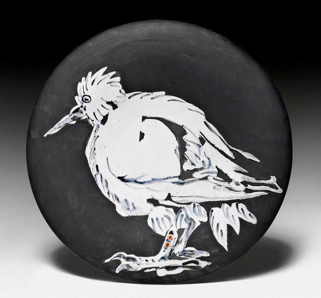 Pablo Picasso, 'Oiseau no. 76', 1963, Koller Auctions