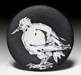 Oiseau no. 76