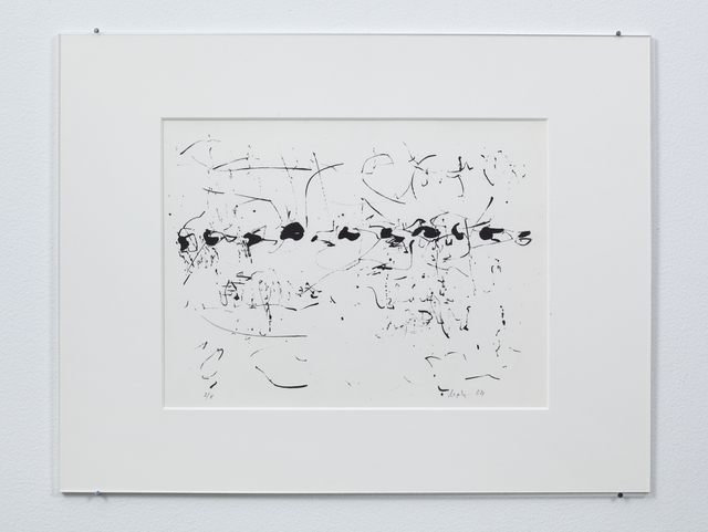 , 'Untitled,' 1964, bitforms gallery