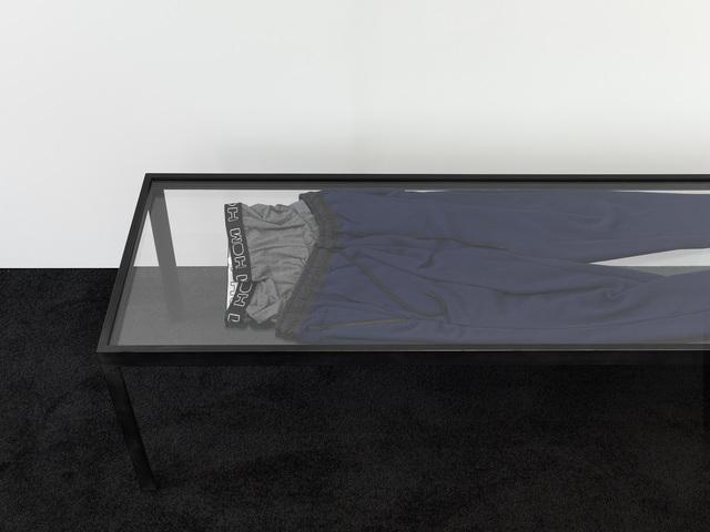 , 'Possession III,' 2017, Mendes Wood DM