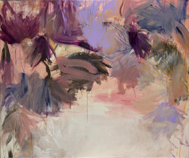 , 'Jardin Colgante,' 2011-2014, Rafael Gallery