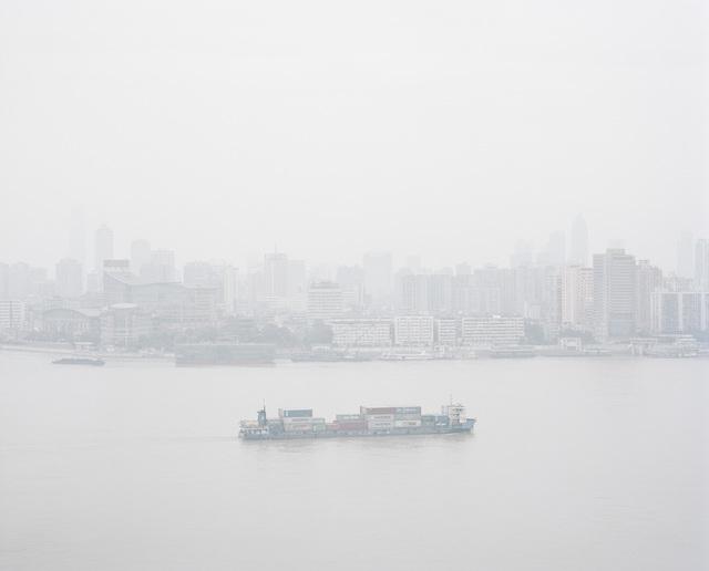 , 'Wuhan I,' 2016, Pilar Serra