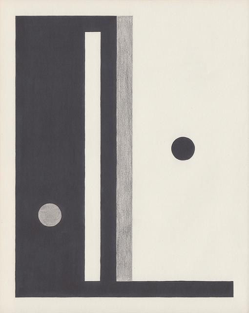 , 'Untitled (Stof) III,' 2017, Mini Galerie
