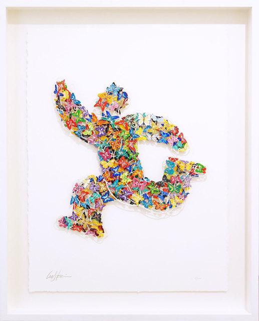David Gerstein, 'Spirit of Freedom', 2017, Galerie Kellermann