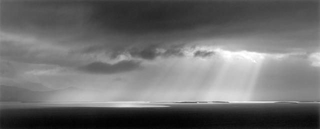 Brian Kosoff, 'Streams of Light, Iceland', 2012, Gallery 270