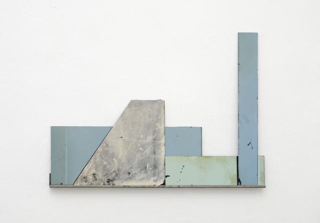 , 'Skyline,' 2017, Christine König Galerie