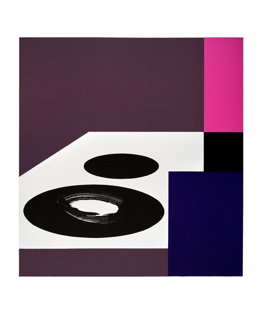 , 'Untitled,' 2017, Bridgeman Editions