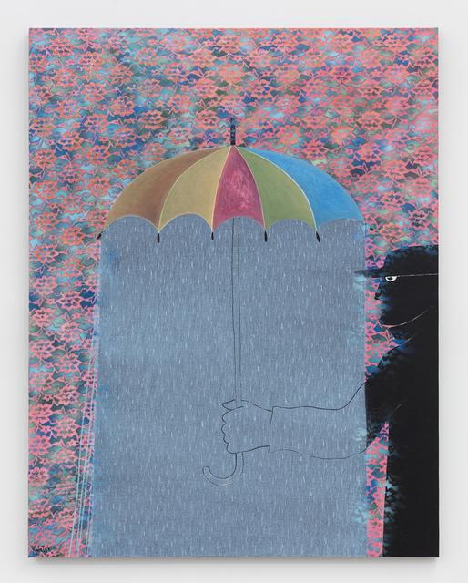 Alexander Kaletski, 'April Showers', 2019, Anna Zorina Gallery