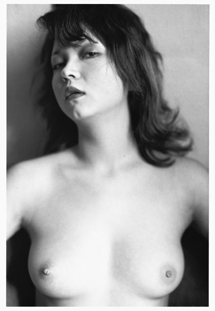 Kishin Shinoyama, 'VIRGIN LISA', 1969, Aki Gallery
