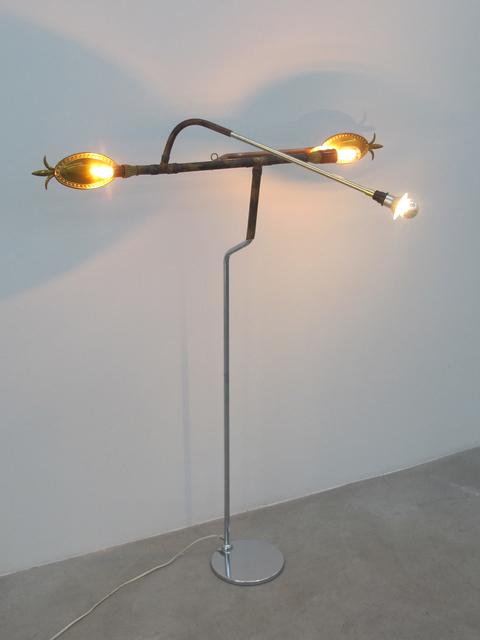 , 'Dark Safari,' 2017, V1 Gallery