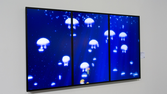 , 'Deep Blue Interactive Aquarium,' 2012, Priveekollektie Contemporary Art | Design