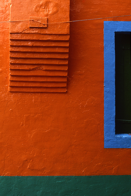 , 'Orange Wall,' 1978, ARC ONE Gallery