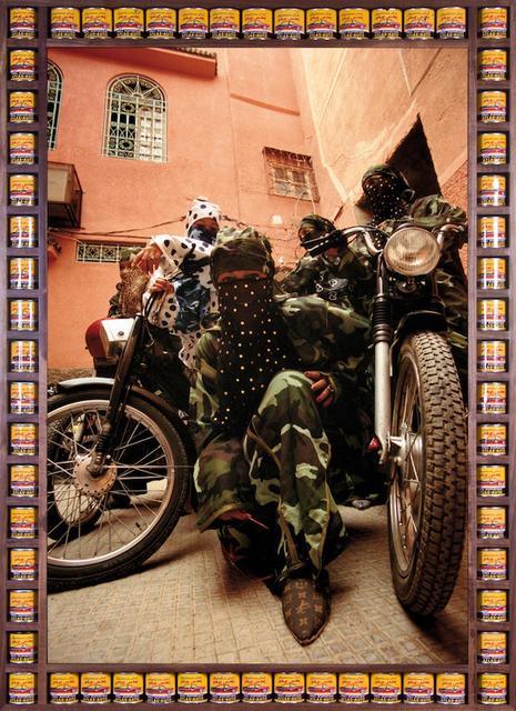 , 'Gang Of Marrakesh,' 2000, Vigo Gallery
